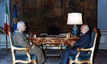 Photo of Il grande generale Cesare Vitale ha lasciato questa vita!