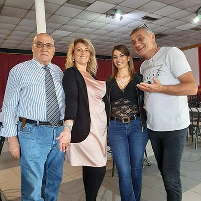 Balera - veltri, Roberta Cocco, Silvia De Lucia, Domenico Comparetti-30.05.21