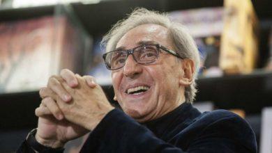 Franco Battiato (foto web)