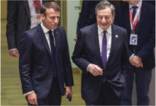 Macron-Draghi
