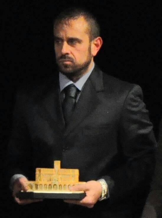 Photo of Alessandro Pino