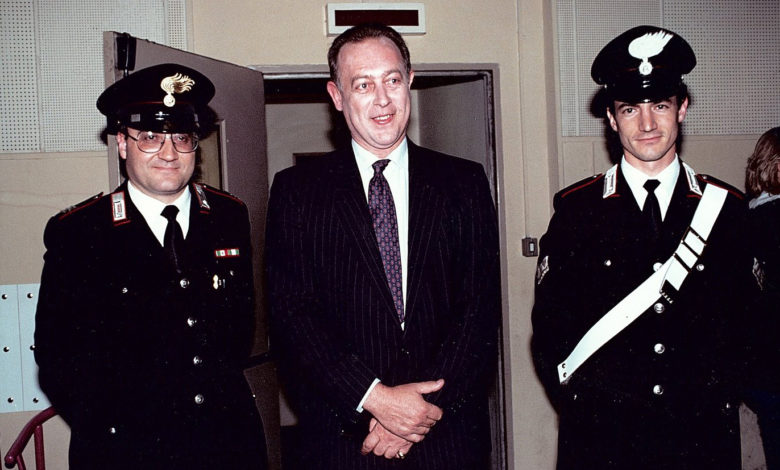 Amedeo di Savoia, Veltri, Brig Porcu studi Dear 1988