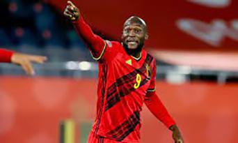 calcio Lukaku Belgio (foto web)