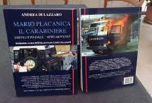 MARIO PLACANICA IL CARABINIERE - copertina