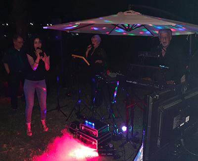 MISEFERI - canta Dilaila Niciforo - karaoke