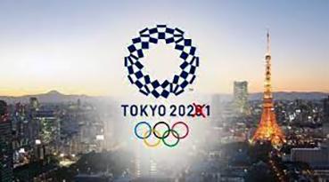 OLIMPIADI TOKIO 2021