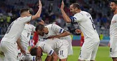 calcio - belgio-italia 2021 (foto web)