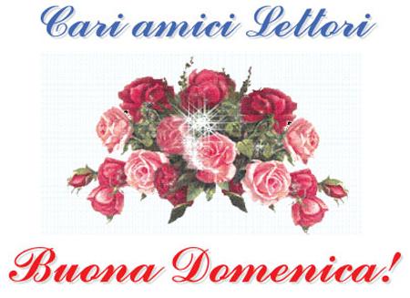 ALMAN_BUONA_DOMENICA LETTORI 01-08-2021