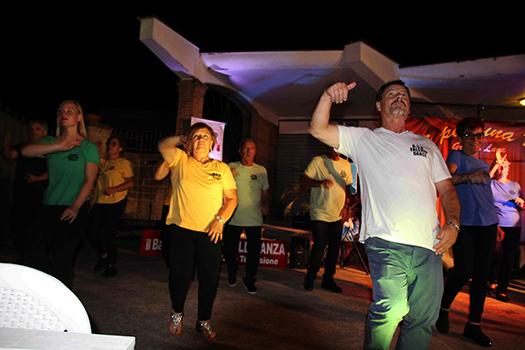 Faleri 2021- asd faleria dance