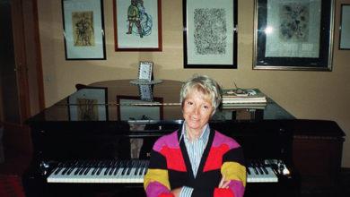 Ada Gentila - Nuovi spazi musicali 2021 (foto web)