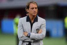 CALCIO- Mancini (foto web)