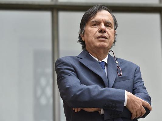 Giorgio Parisi - Nobel fisica 2021 (foto web)