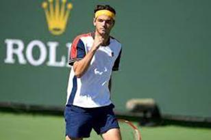 tennis Taylor Fritz 2021 (foto web)